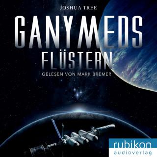 Joshua Tree: Ganymeds flüstern