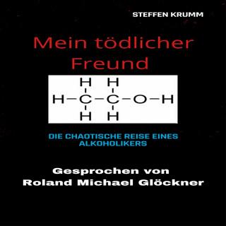 Steffen Krumm: Mein tödlicher Freund
