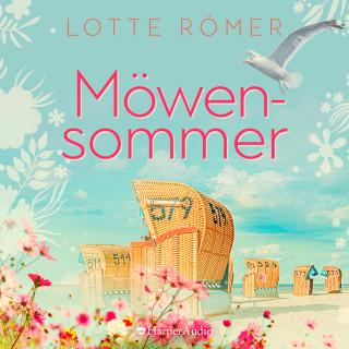 Lotte Römer: Möwensommer (ungekürzt)