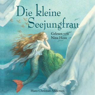 Arnica Esterl, Hans Christian Andersen: Die kleine Seejungfrau