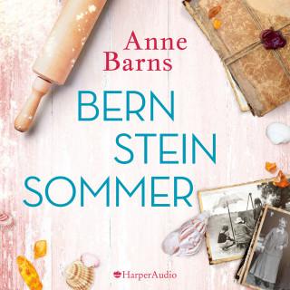Anne Barns: Bernsteinsommer (ungekürzt)