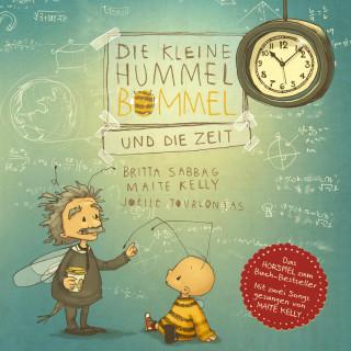 Anja Herrenbrück, Britta Sabbag, Maite Kelly: Die kleine Hummel Bommel und die Zeit