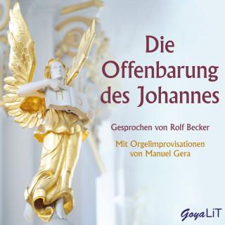 Manuel Gera: Die Offenbarung des Johannes