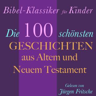 Nina Reymann: Bibel-Klassiker für Kinder