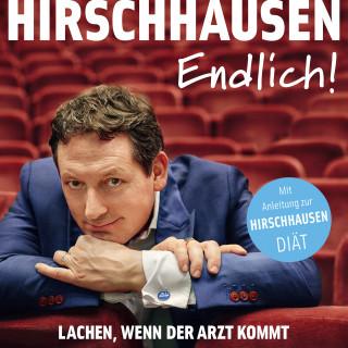 Eckart von Hirschhausen: Endlich!