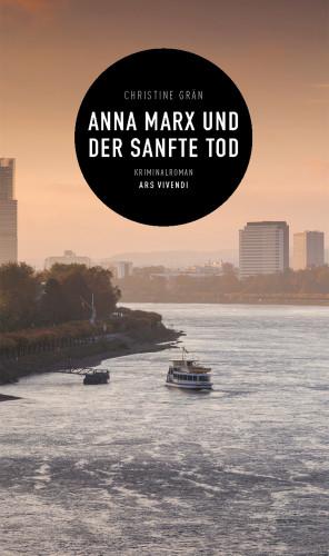 Christine Grän: Anna Marx und der sanfte Tod (eBook)