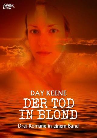 Day Keene: DER TOD IN BLOND