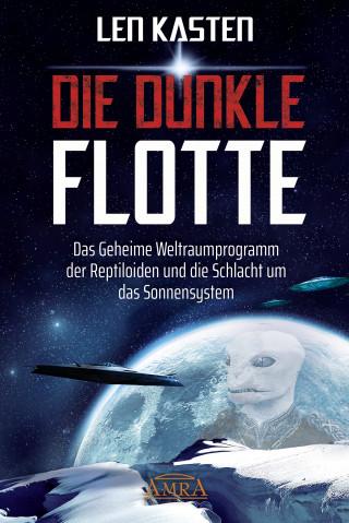 Len Kasten: DIE DUNKLE FLOTTE