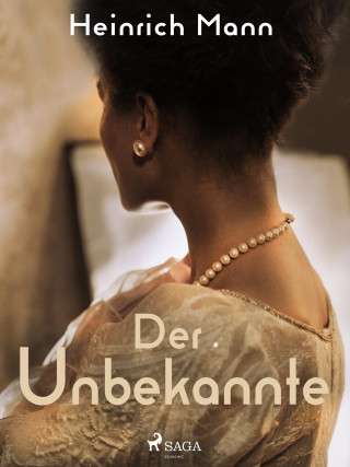 Heinrich Mann: Der Unbekannte