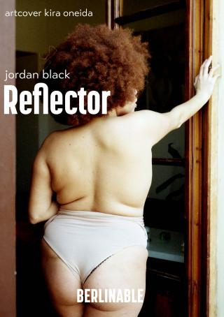 Jordan Black: Reflector