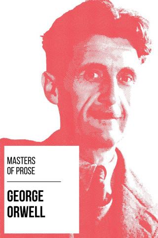 George Orwell, August Nemo: Masters of Prose - George Orwell