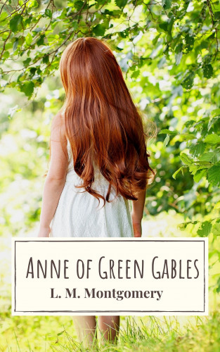 Lucy Maud Montgomery, Icarsus: The Collection Anne of Green Gables