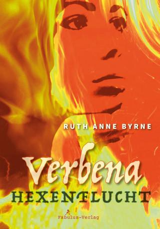 Ruth Anne Byrne: Verbena II