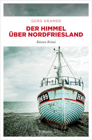 Gerd Kramer: Der Himmel über Nordfriesland