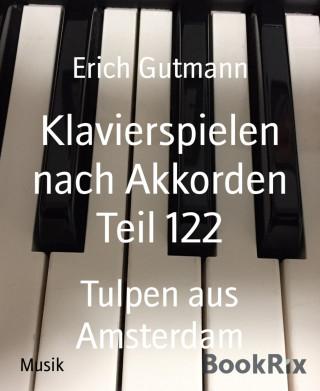 Erich Gutmann: Klavierspielen nach Akkorden Teil 122