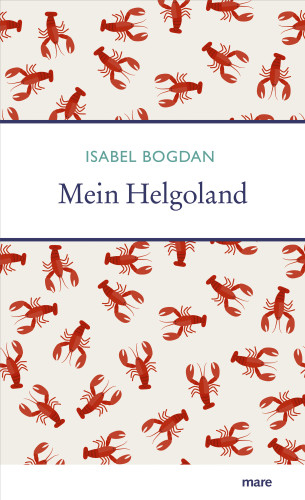 Isabel Bogdan: Mein Helgoland