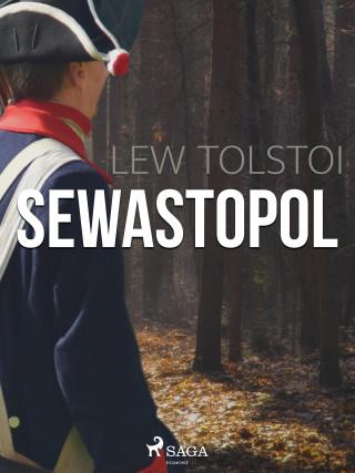 Lew Tolstoi: Sewastopol