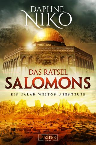 Daphne Niko: DAS RÄTSEL SALOMONS