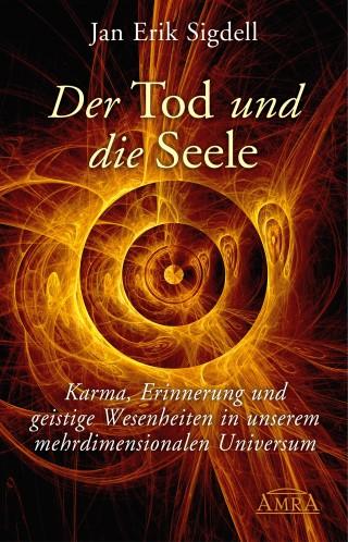 Jan Erik Sigdell: Der Tod und die Seele