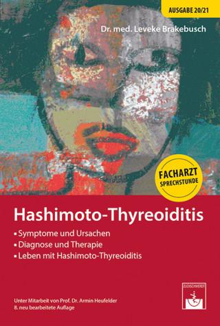 Leveke Brakebusch, Armin Heufelder: Leben mit Hashimoto-Thyreoiditis