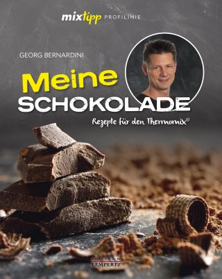 Georg Bernardini: mixtipp Profilinie: Meine Schokolade