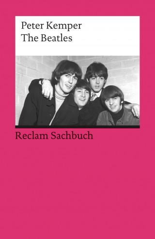 Peter Kemper: The Beatles