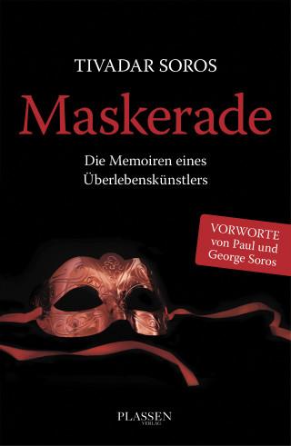 Tivadar Soros: Maskerade