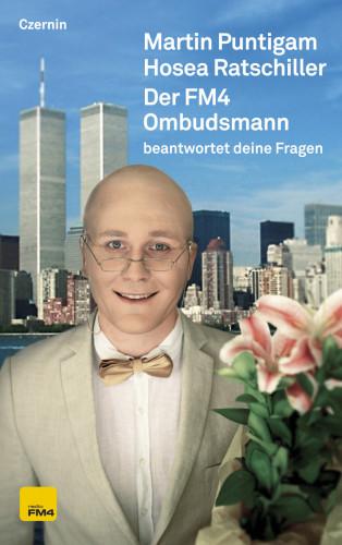 Martin Puntigam, Hosea Ratschiller: Der FM4 Ombudsmann