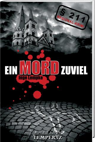 Ingrid Lempke: Ein Mord zuviel