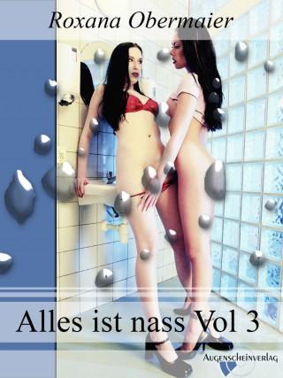 Roxana Obermaier: Alles ist nass Vol. 3