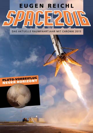 Eugen Reichl: SPACE2016