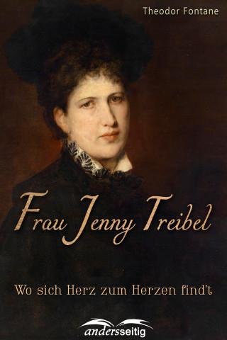 Theodor Fontane: Frau Jenny Treibel