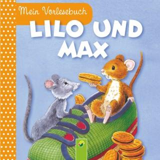Ingrid Pabst: Lilo und Max