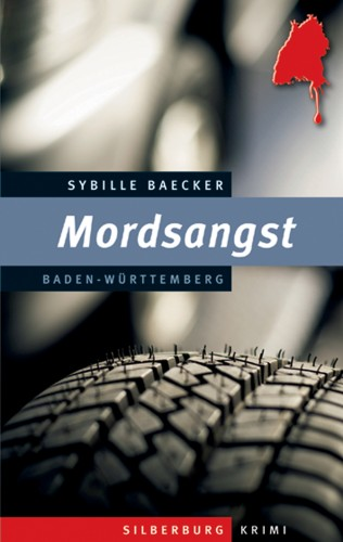 Sybille Baecker: Mordsangst