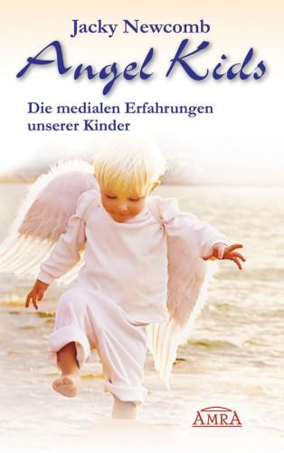 Jacky Newcomb: Angel Kids
