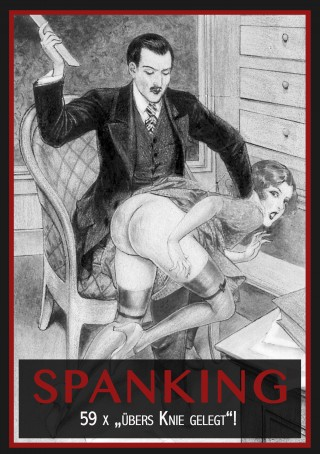 Anonymous: Spanking