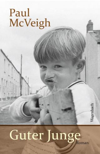Paul McVeigh: Guter Junge