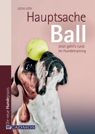 Uschi Loth: Hauptsache Ball