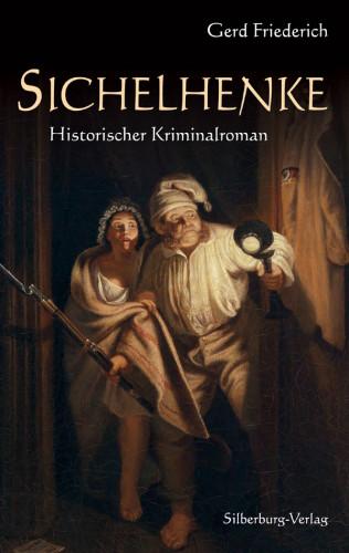 Gerd Friederich: Sichelhenke