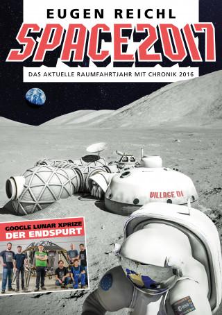 Eugen Reichl: SPACE2017