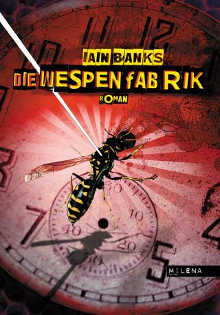 Iain Banks: Die Wespenfabrik
