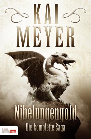 Kai Meyer: Nibelungengold