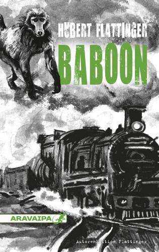 Hubert Flattinger: Baboon