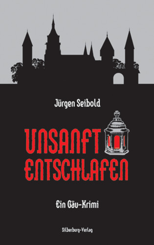 Jürgen Seibold: Unsanft entschlafen