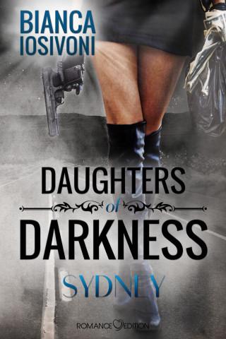 Bianca Iosivoni: Daughters of Darkness: Sydney