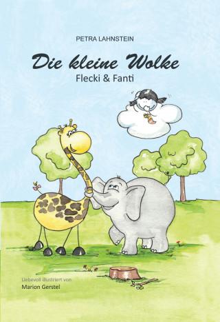 Petra Lahnstein: Flecki und Fanti