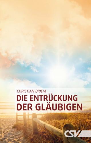 Christian Briem: Die Entrückung der Gläubigen