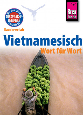Monika Heyder: Vietnamesisch - Wort für Wort