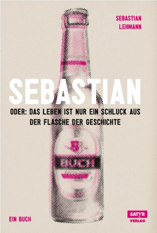 Sebastian Lehmann: Sebastian