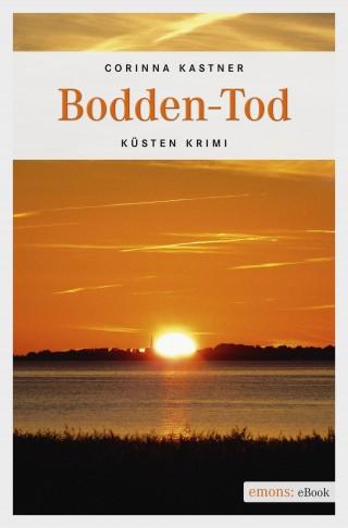 Corinna Kastner: Bodden-Tod